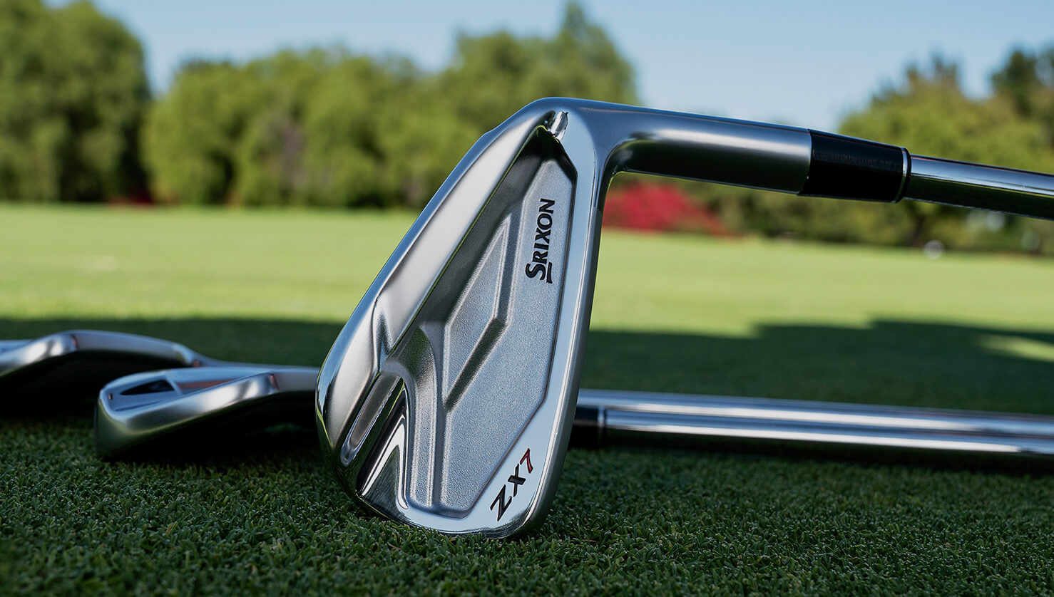 ZX7 Irons