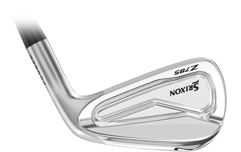 Z785 Irons
