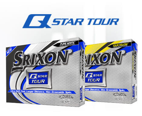 Introducing the All-New Q-STAR TOUR