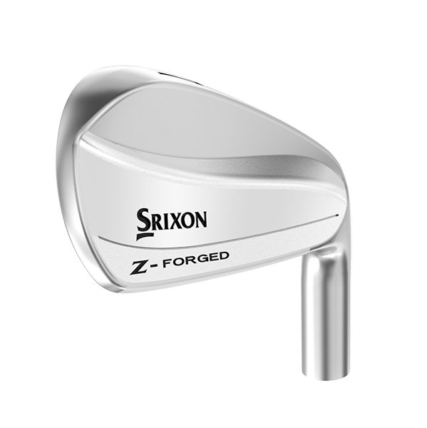 Z-FORGED Iron
