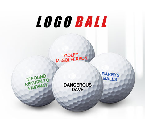 SRIXON BALL CUSTOMISATION