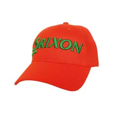 ONE TOUCH CAP,Orange / Green