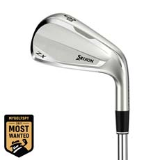 ZX UTILITY IRONS,