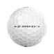 Z-STAR XV GOLF BALLS,Pure White