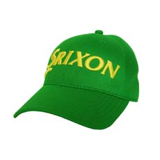ONE TOUCH CAP,Green / Yellow
