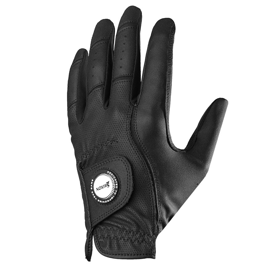Ballmarker All Weather Glove,Black